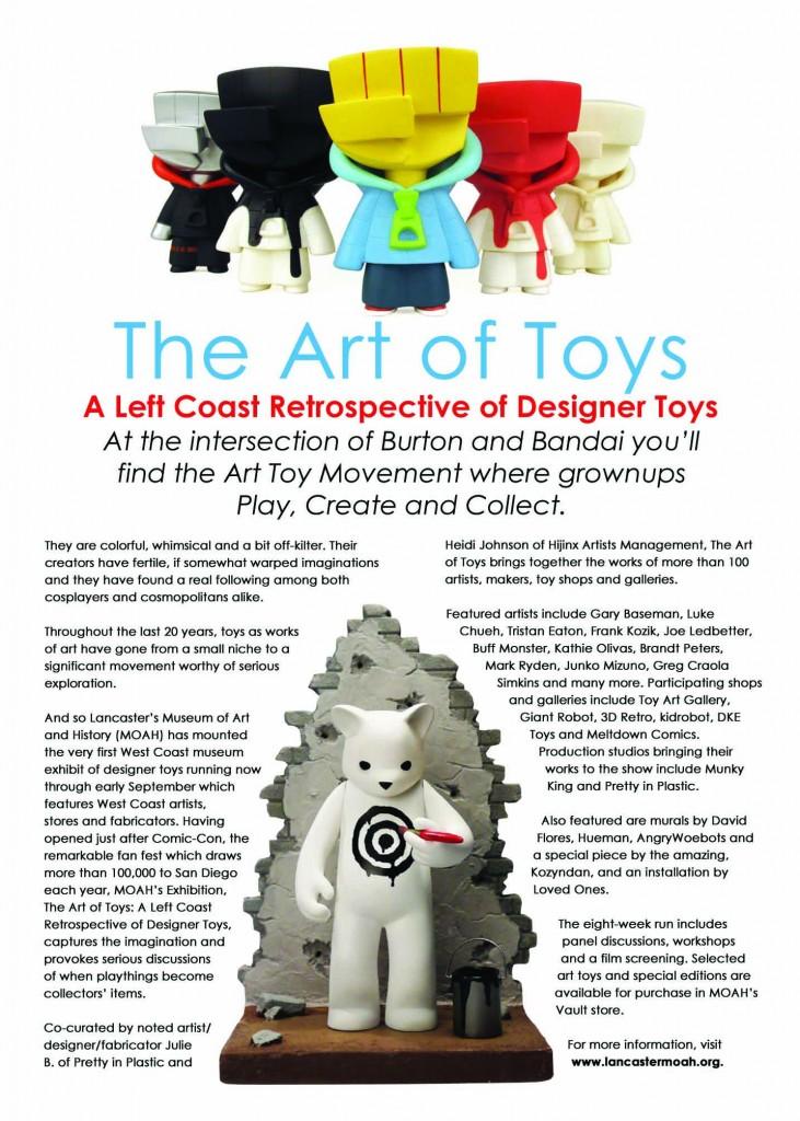 MOAH - Art of Toys copy small