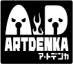 Photo of logo for Art Denka