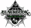 Photo of logo for Black Book Toy