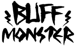 Photo of logo for Buff Monster
