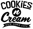 Photo of logo for Cookies n' Cream