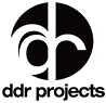 Photo of logo for DDR Projects