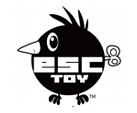 Photo of logo for ESC Toy