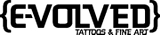 Photo of logo for Evolved, Tattoos & Fine Art