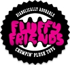 Photo of logo for Fluffy Friends