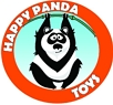 Photo of logo for Happy Panda Toys