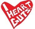 Photo of logo for I Heart Guts!