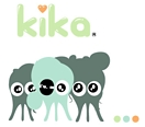 Photo of logo for Kika