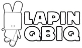Photo of logo for Lapin Qbiq