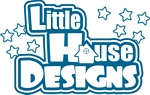 Photo of logo for Little House Designs