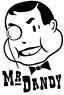 Photo of logo for Mr. Dandy