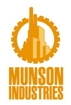 Photo of logo for Munson Industries