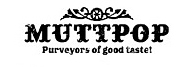 Photo of logo for Muttpop