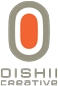 Photo of logo for Oishii Creative