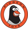 Photo of logo for Pidgeon Toys