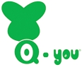 Photo of logo for Q-You