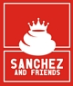 Photo of logo for Sanchez and Friends