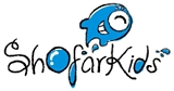 Photo of logo for Shofarkids