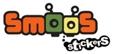 Photo of logo for Smoos Stickers