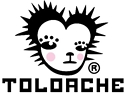 Photo of logo for Toloache Toys