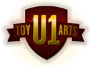 Photo of logo for U1 Toy Arts