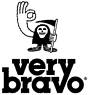 Photo of logo for Very Bravo