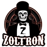 Photo of logo for Zoltron