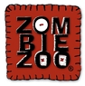 Photo of logo for Zombie Zoo